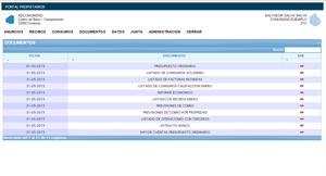 Documentos Portal